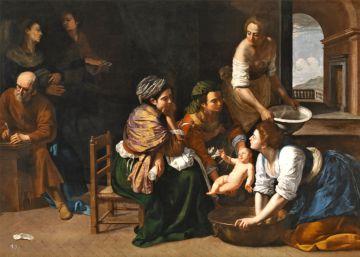 El Prado rescata a Artemisia Gentileschi de los almacenes