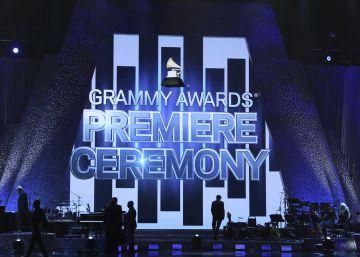 Premios Grammy 2019, en vivo: la gala en directo