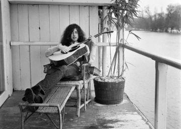Jimmy Page, un guitarrista monumental y tacaño