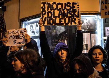 La dirección de los César dimite tras las protestas por opacidad y falta de paridad