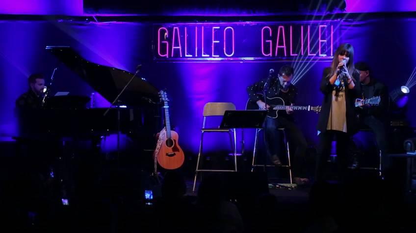 As fue el matinal de vanesa mart n cultura el pa s for Sala galileo conciertos