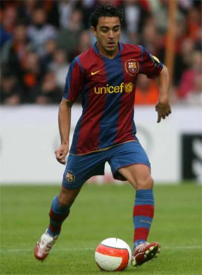 Xavi (2007)