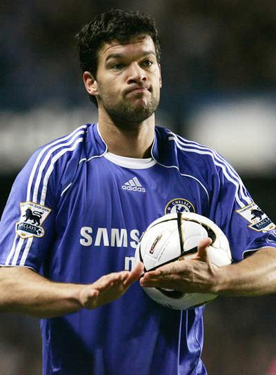 El Chelsea y el Arsenal en atractivo encuentro en Inglaterra. Fútbol