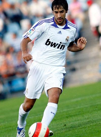 El Real Madrid humilló a su eterno rival. Fútbol