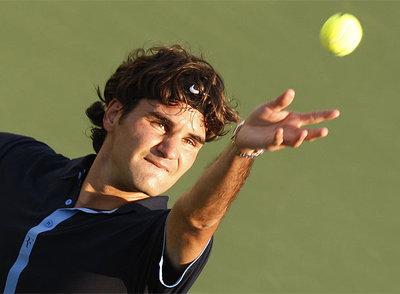 GESTOS DE ROGER FEDERER Roger_Federer
