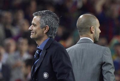 Guardiola, Mourinho y el vacio futuro...