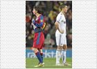 Messi - Cristiano