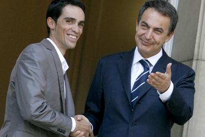 Zapatero Contador