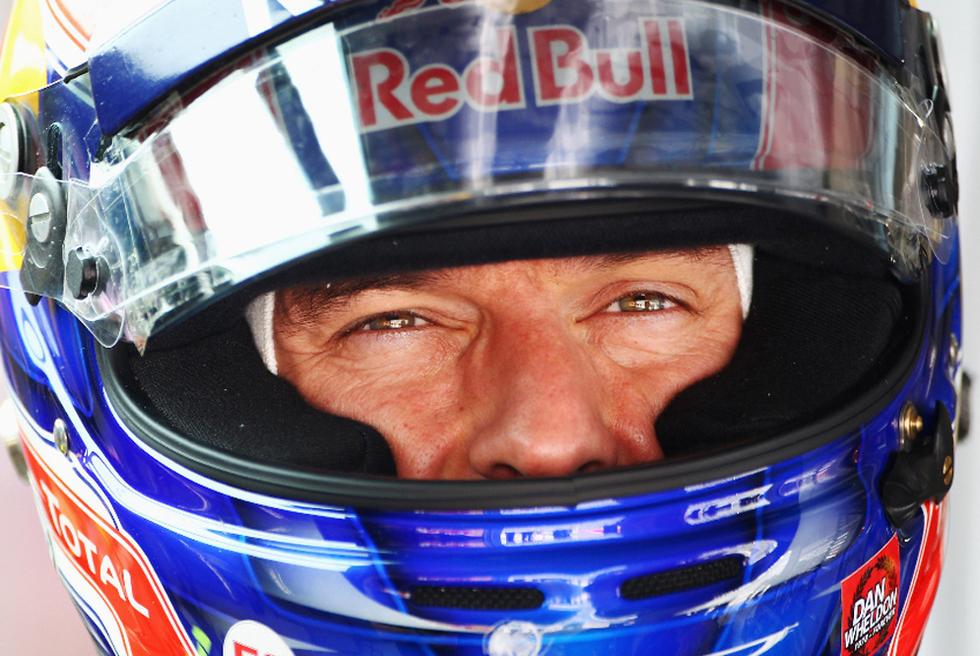 El primer GP de India en imágenes  - Red Bull, en la primera fila