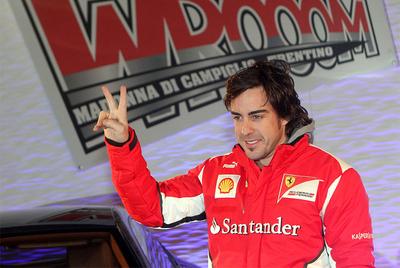 Ferrari desmantela a McLaren