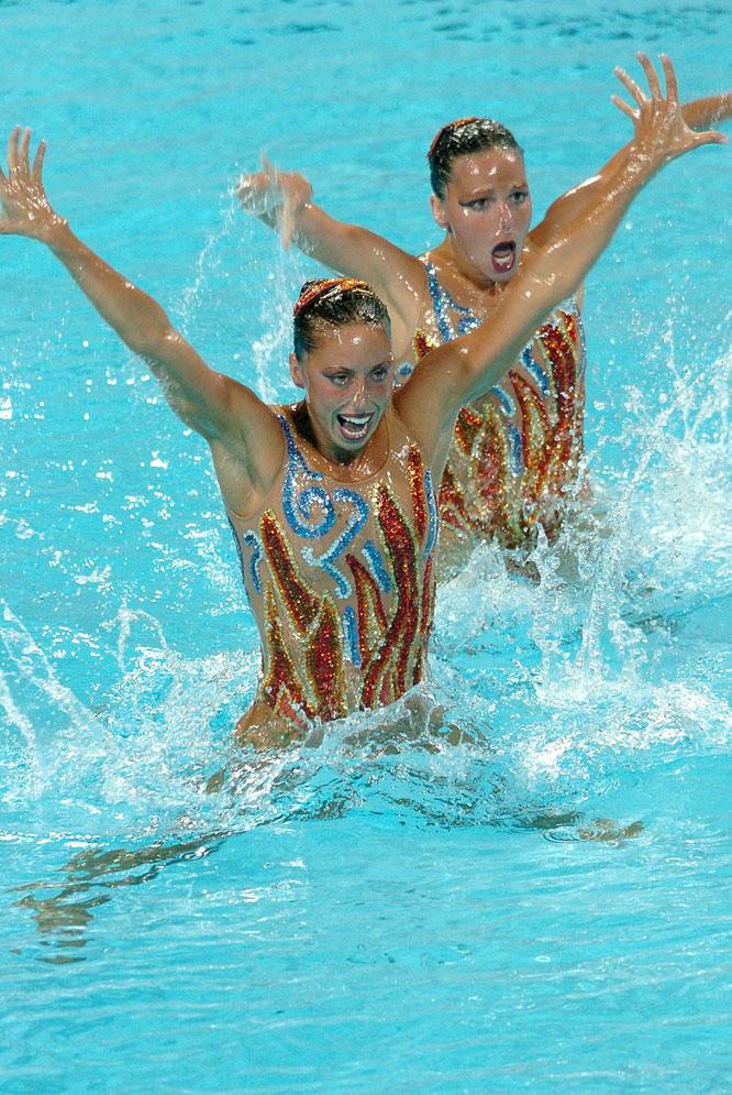 No hubo medalla en Atenas 2004