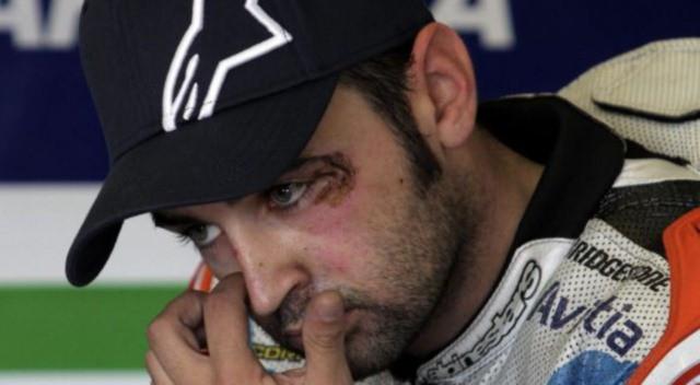 Barberá, detenido por una supuesta agresión a su pareja 1368201796_616974_1368203015_noticia_fotograma