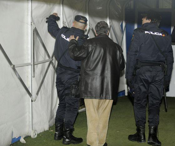 Segunda divisi n b suspendido el oviedo ferrol deportes - Temperatura actual ferrol ...