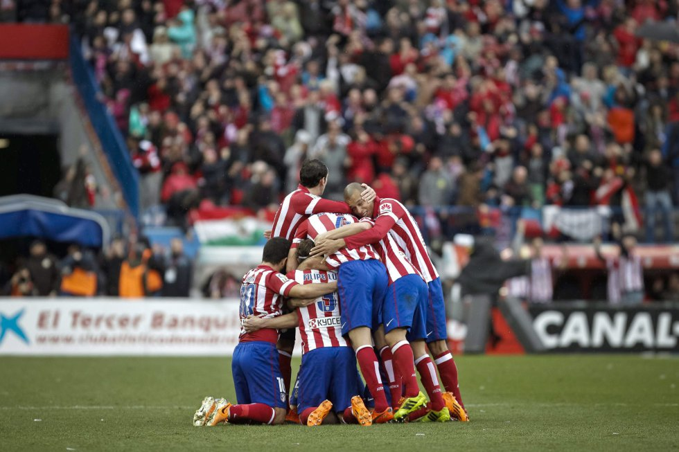 1393775861 410770 1393780652 album normal The best pictures from the red hot Madrid derby   Atletico 2   Real 2