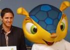 Brasil pretende ?sorprender y encantar? en el Mundial