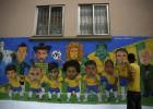 El ?kick-off? de Brasil