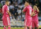 Desencuentro entre Florentino y Ancelotti