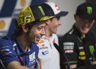 """Rossi: """"Ganar el subcampeonato es un reto personal"""""""
