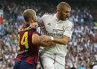 El Madrid impone su fútbol total