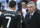 La noria del Madrid y el Barça