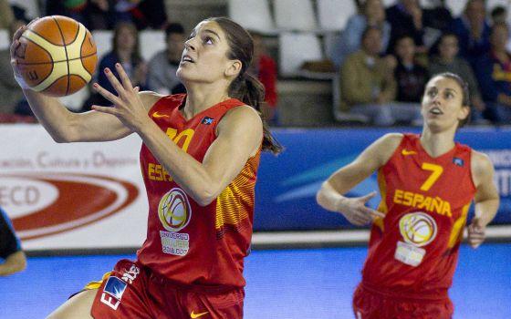 Eurobasket femenino 2015 espa a derriba con bravura a - Diva tv srbija ...