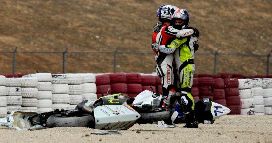 campeonato de Moto GP