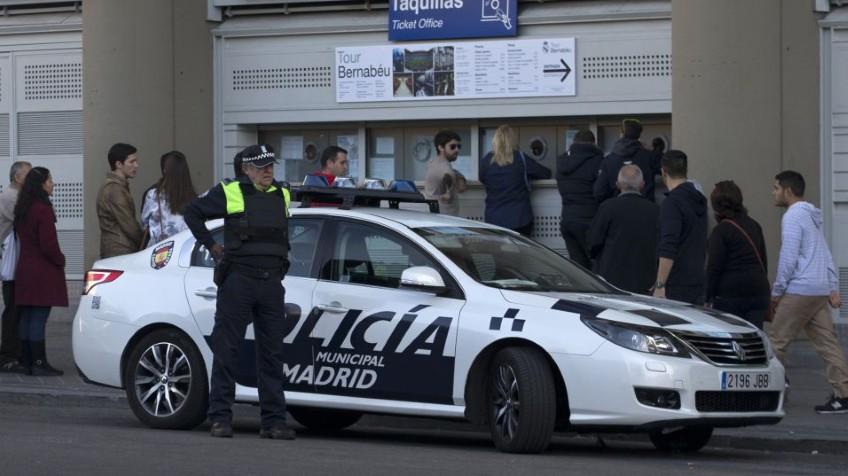 Cl sico 2015 qu consejos deben seguir los aficionados for Puerta 53 santiago bernabeu
