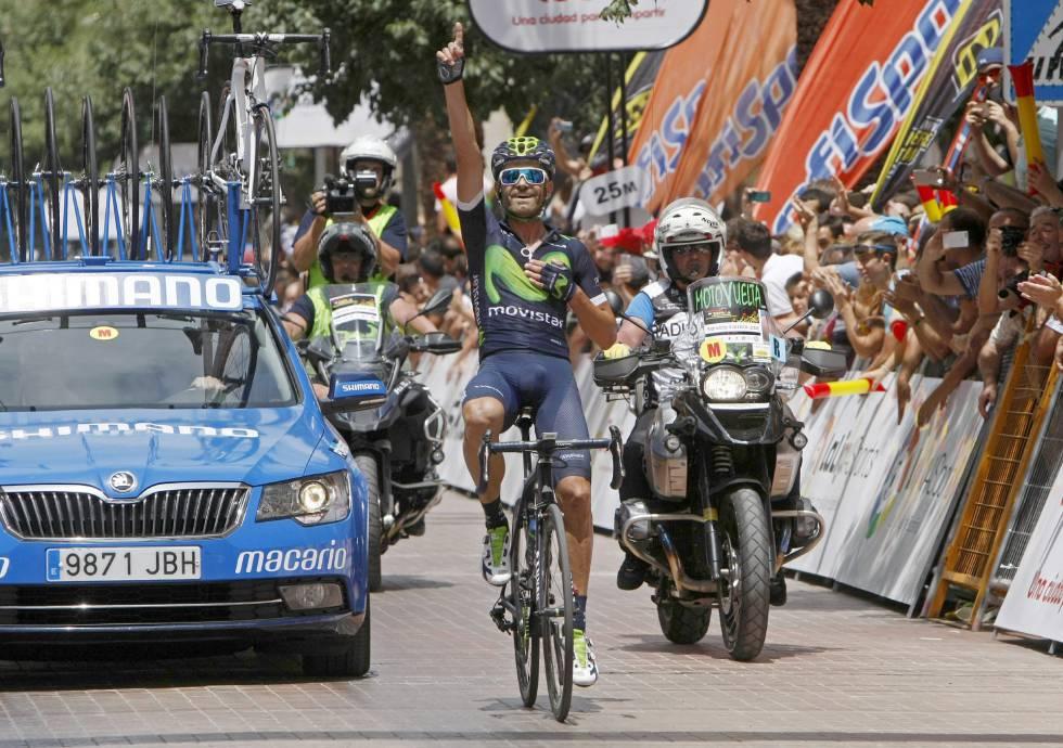 Resultado de imagen de campeonato de españa de ciclismo meta