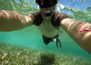 Buceo con tubo, la mejor actividad para ponerse en forma este verano