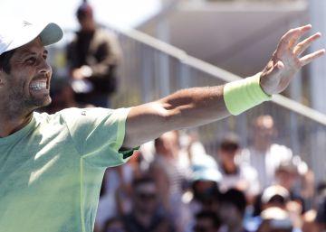 Verdasco y Marrero, investigados por el supuesto amaño de un partido en Wimbledon