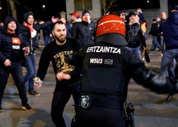 Alerta máxima ante los ultras rusos de cara al Mundial