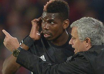 Los ejecutivos del United critican a Mourinho por generar tensión y gastos