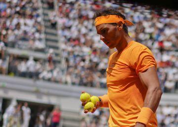 Directo: Nadal - Djokovic