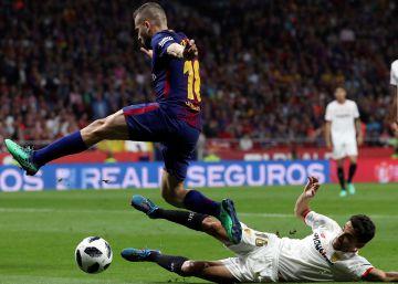 La Federación propone jugar el 12 de agosto en Tánger la Supercopa entre Barça y Sevilla
