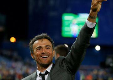 ¿Por qué Luis Enrique puede ser un buen entrenador para España?