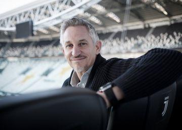 """Lineker: """"Siendo yo amable... Cruyff estaba demasiado seguro de sí mismo"""""""