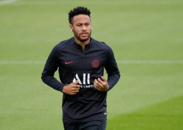 El Barça activa el plan para la cesión de Neymar