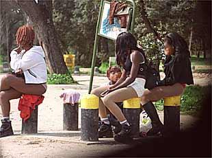prostitutas en la casa de campo prostitutas leganes