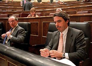 [Sesión de Investidura] Del Candidato propuesto por S.M la Reina. 1019080801_740215_0000000000_noticia_normal