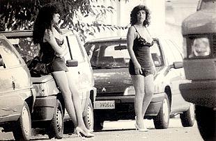prostitutas parando coches serie prostitutas