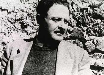 El poeta turco Nâzim Hikmet