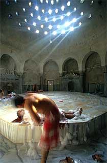 Estambul, el surrealismo