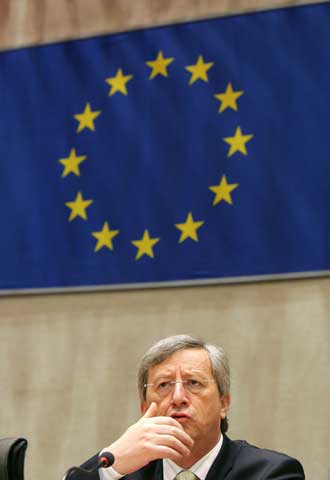 Los planes de estímulo se retirarán en la Eurozona en el 2.011