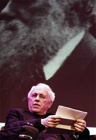 John Brockman, en el debate sobre la influencia darwinista