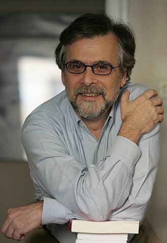 El sociólogo Ramón Ramos - 1134946801_740215_0000000000_noticia_normal