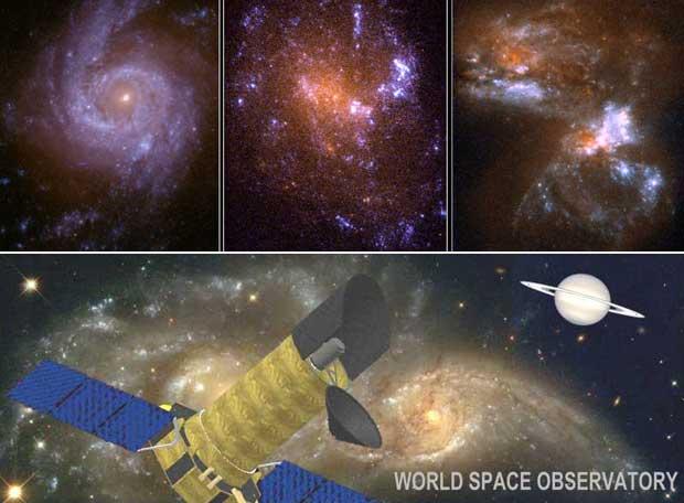 Telescopio WSO