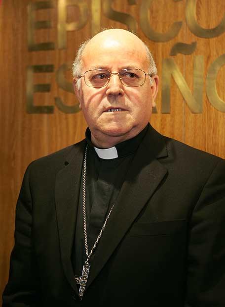 CARTA DEL SR. OBISPO