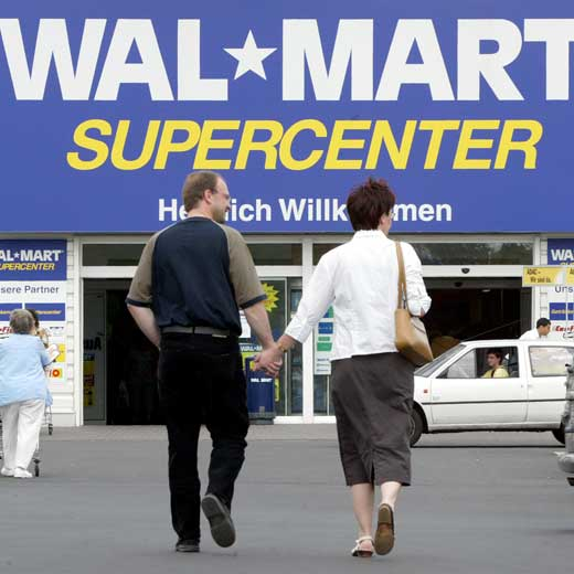wal mart marketing mix To study the entry and expansions strategies used by wal-mart in china  marketing mix product ~ they have  documents similar to ppt walmart.