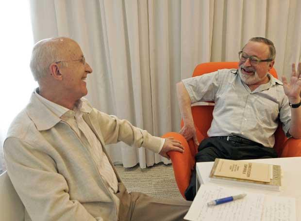 José María Castillo y Fernando Savater