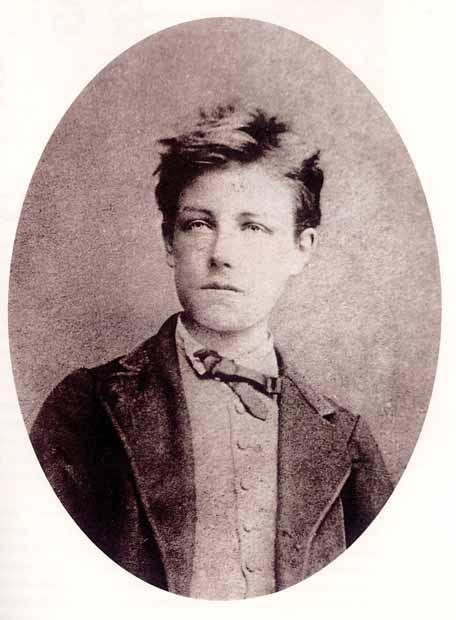 Arthur Rimbaud - Poeta Maldito -+++RECOMENDADO JULIO DE 2010+++ Arthur_Rimbaud